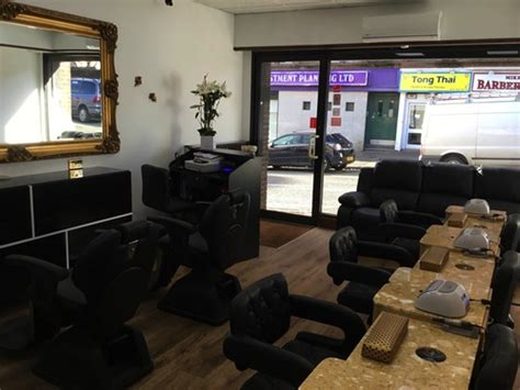 hairdresser prices glasgow usa nails beauty glasgow health beauty 5pm co uk