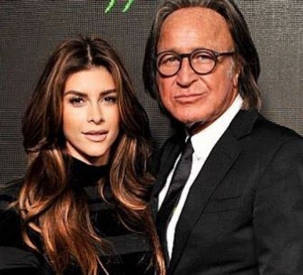 mohamed hadid shiva safai enjoy lunch with friends 810 shiva safai mohamed hadid s fiance
