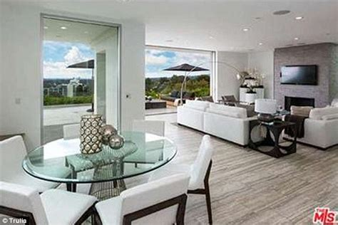 Dining Room Harry Styles Harry Styles Plunks 6 87 Million For Modern Style