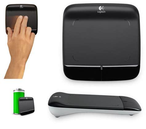 Touchpad Logitech logitech wireless touchpad