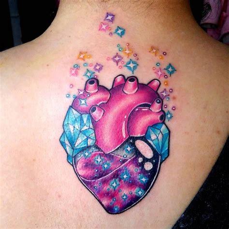 anatomical heart tattoo 90 sensitive anatomical designs