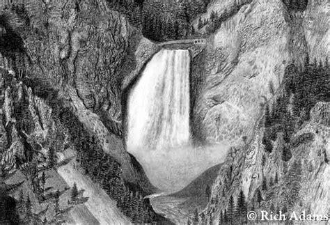 imagenes de dibujos a lapiz negro cuadros modernos pinturas y dibujos im 225 genes de paisajes