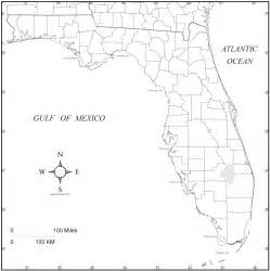free map of florida