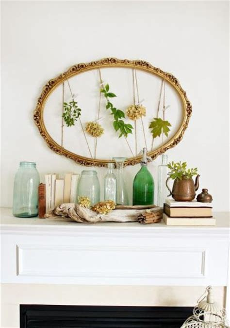 summer decor 42 awesome summer mantel d 233 cor ideas digsdigs