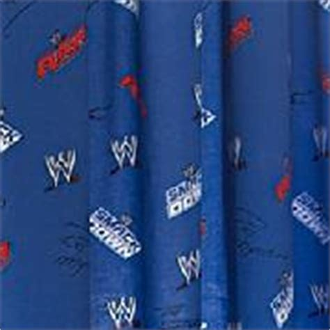 wrestling curtains wwe wwe theme bedroom wwe bedding boys wwe smackdown