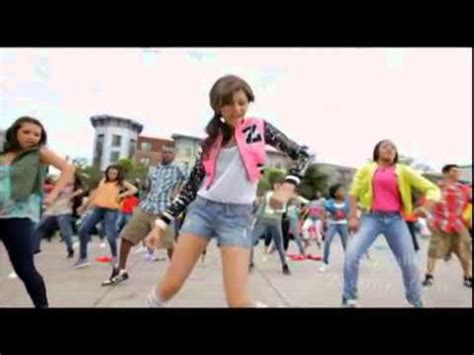 zendaya coleman swag it out music video youtube