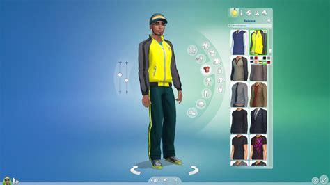 wann erscheint sims 4 neuer screenshot zum die sims 4 cas simtimes