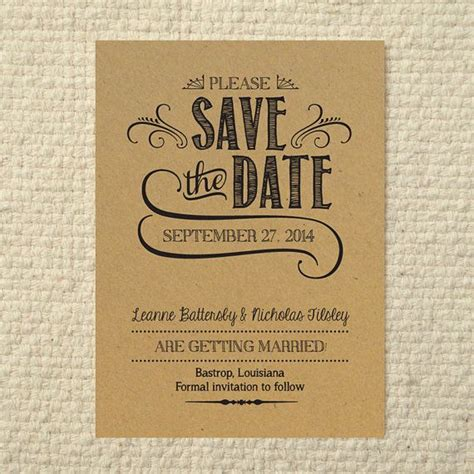 free wedding save the date templates 17 best ideas about save the date templates on