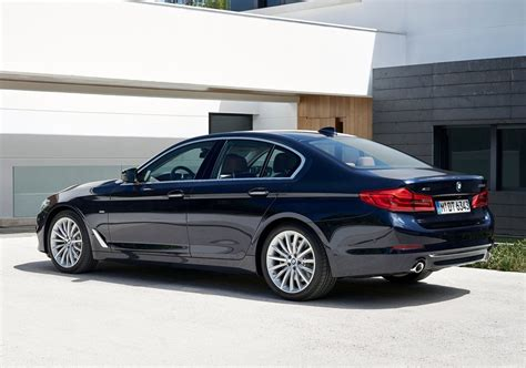 kereta bmw 5 series 2018 bmw 5 series price interior pictures exterior