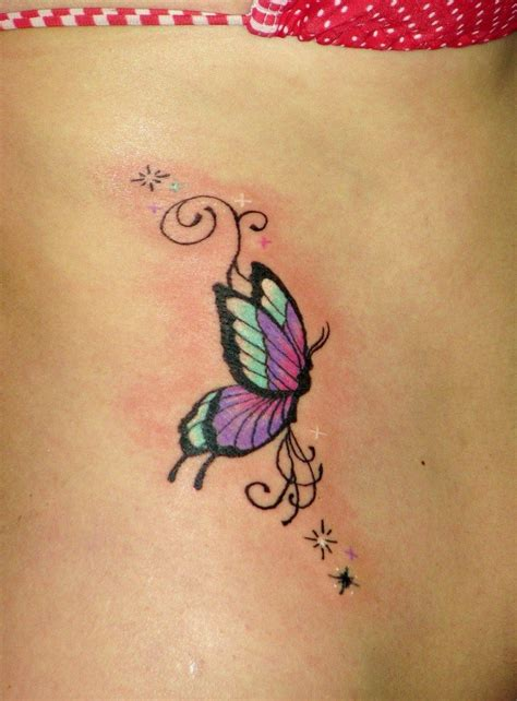 amazing butterfly tattoo designs small butterfly