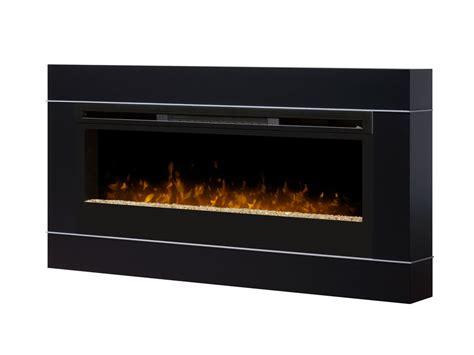 electric fireplaces direct coupon dimplex cohesion black wall mount surround dt1267blk