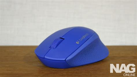 Mouse Wireless M280 review logitech s m280 wireless mobile mouse nag
