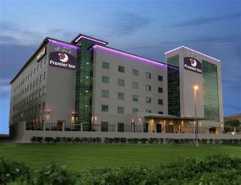Premier Inn Dubai Airport Uae Booking