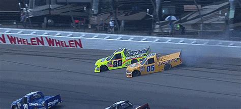 best gif nascar trucks gifs find on giphy