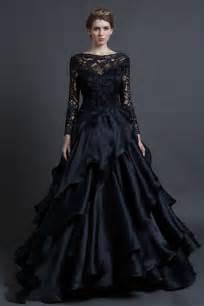 black lace wedding dress dress journal