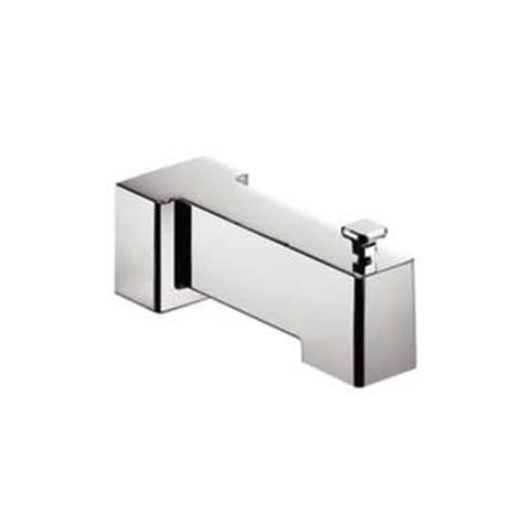 Moen 90 Degree Tub Faucet by Moen S3896 90 Degree Diverter Tub Spout Chrome