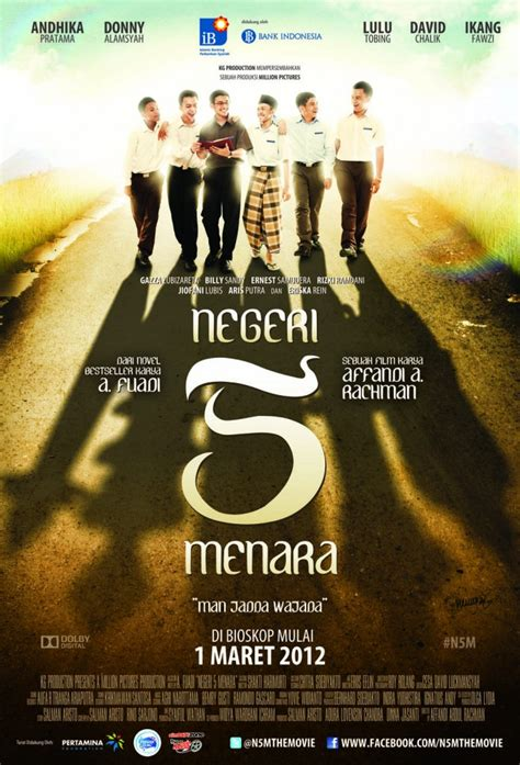 download film nenek gayung 2012 download film negeri 5 menara 2012 zeroeshare