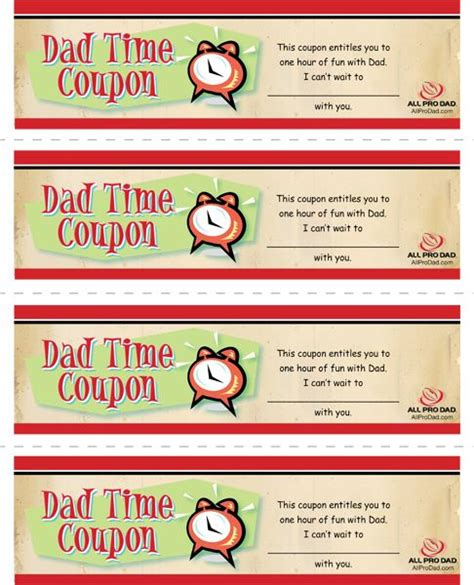 a for all time coupon time coupons all pro things to do with the