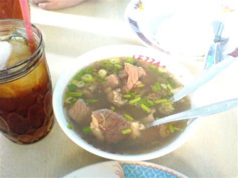Freezer Daging Ukuran Kecil wisata kuliner sop daging sapi jerukpurut hari