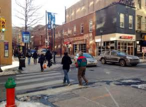 the philadelphia pedestrian s guide to the city s most
