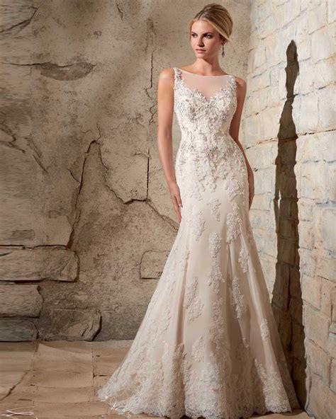 Back Lace Dress W398 aliexpress buy vestido de noiva renda sereia open back lace wedding dresses 2015