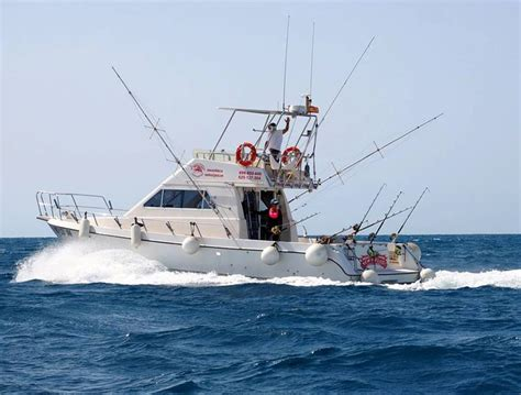 fishing boat rental prices spain maspalomas boat rentals charter boats and yacht