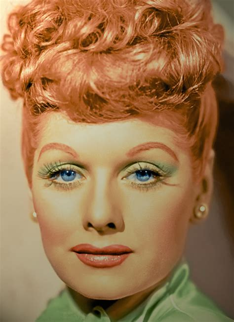 lucille ball a blog about lucille ball february 2012