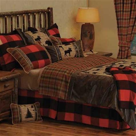 rustic cabin bedding rustic cabin bedspreads bedding pillows rustic