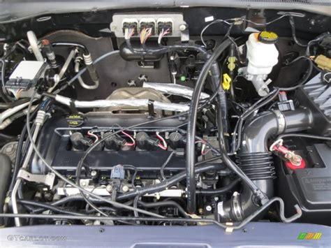 2006 mazda 3 2 3 engine 2006 mazda tribute i 2 3 liter dohc 16 valve 4 cylinder