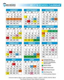 Broward School Calendar Millennium Middle School