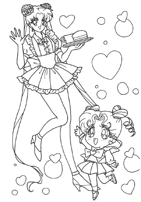 sailor moon coloring book coloring book for and adults 60 illustrations best coloring books volume 31 books coloring pages sailor moon az coloring pages