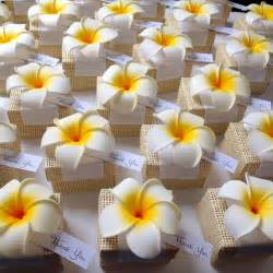 Hawaiian Themed Wedding Favors by Bumble Bee Baby Shower Decor Decorating Of