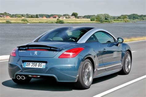 Peugeot Wie Audi Tt by Sportcoup 233 Vergleich Der Neue Peugeot Rcz Trifft Auf Den