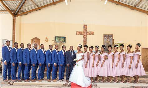 Celebrating Love ? the Owambo Way   News   Gondwana Collection