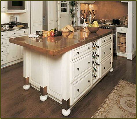 how to build a small kitchen island build your own kitchen island home design ideas