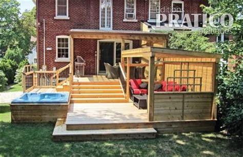 amenagement jardin avec piscine 894 voisins de palier sur le patio patio inspirations