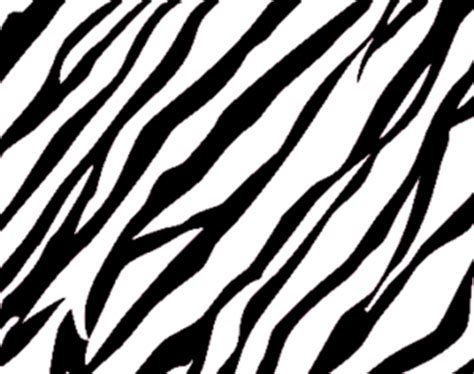 zebra pattern clipart zebra print background free images at clker com vector
