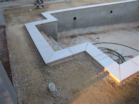 How Is Coping by Pool Coping Noble Landscapes Landscape Design Adelaide