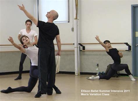 jacob s pillow summer intensive edward ellison ellison ballet