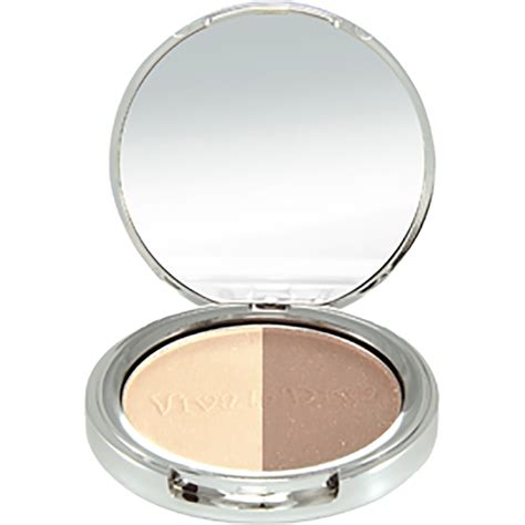Eyeshadow Viva Seri B k 246 p duo highlighters viva la highlighter fraktfritt