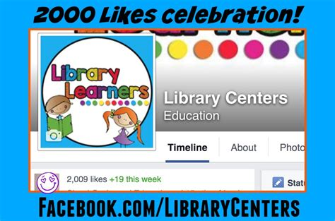 2000 Likes Giveaway - 2000 likes giveaway library learners