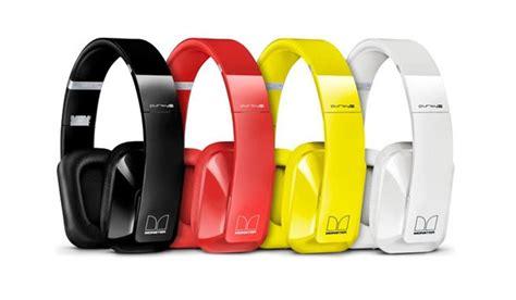 Headphone Warna Warni Nokia Purity Pro Headphone Wireless Hasil Kolaborasi