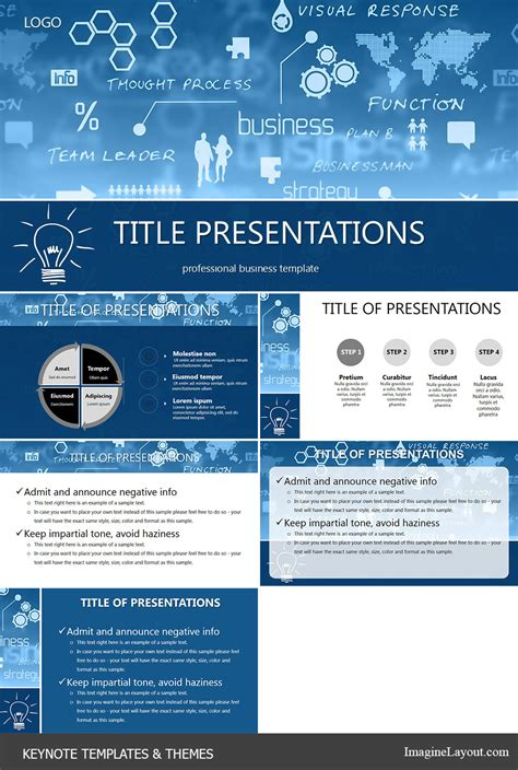 Network Marketing Keynote Template Imaginelayout Com Network Marketing Templates