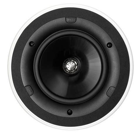 Kef In Ceiling Speakers by Kef Ci160qr In Ceiling Speaker Each From Hifix