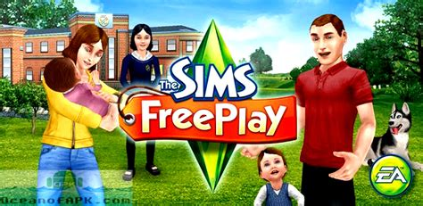 the sims freeplay apk free the sims freeplay modded apk free