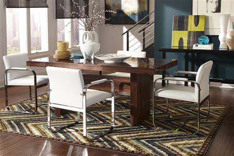 Dining Room Rug Ideas Fantastic Dining Room Rugs Classic Design With Stylish Luxury With Minimalist Brown Wooden