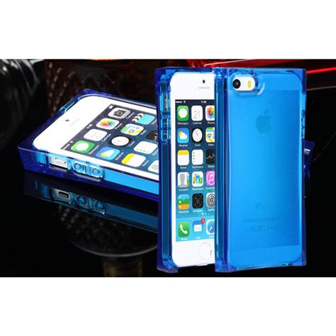 iphone 6 block silicone with led light