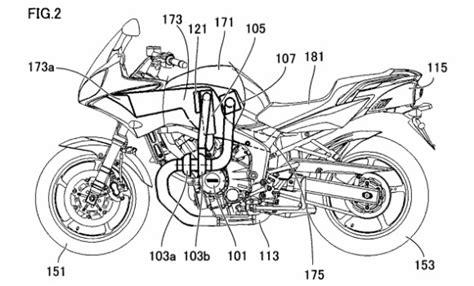 Boss Hoss Motorrad Köln by Yamaha S Diesel Motorbike Ready Patent And Images