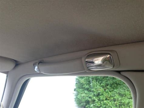 Interior Car Handles by Interior Grab Handle Upgrade Jaguar Forums Jaguar