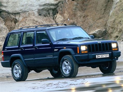 small engine service manuals 2001 jeep cherokee navigation system best small 4x4 truck under 5k ls1tech camaro and firebird forum discussion